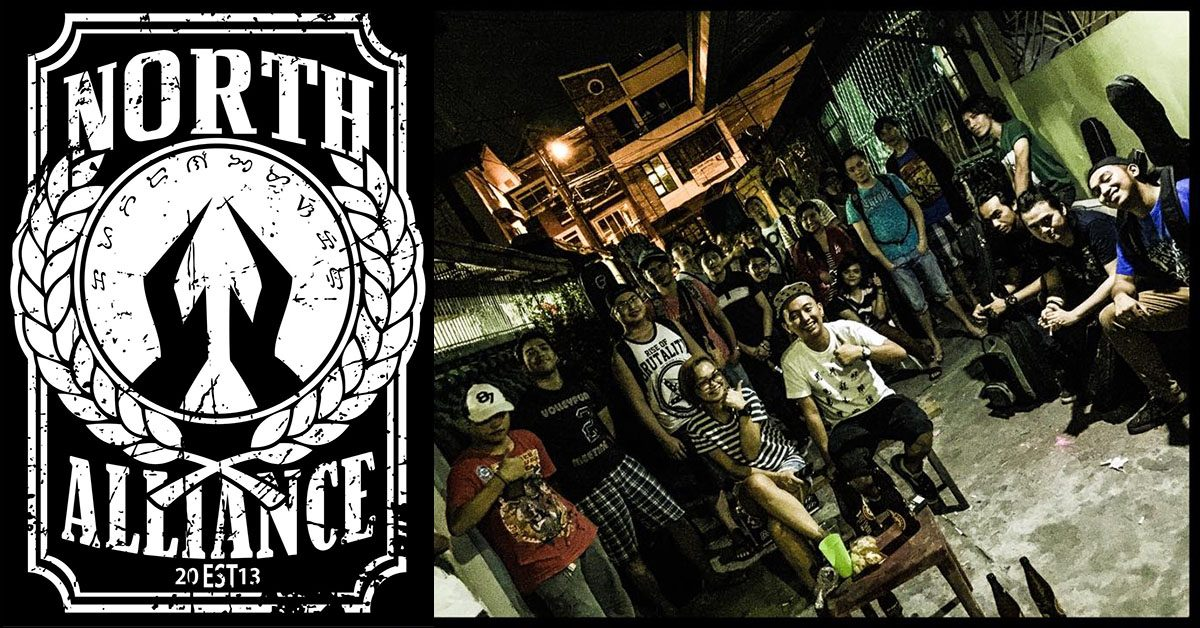 NORTH ALLIANCE ( Music & Lifestyle )