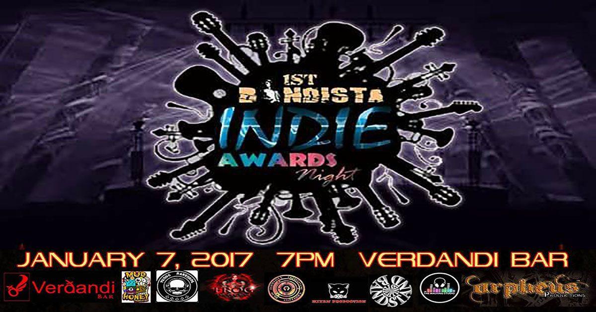 1st BANDISTA AWARDS NIGHT ( 2nd Year Alay )