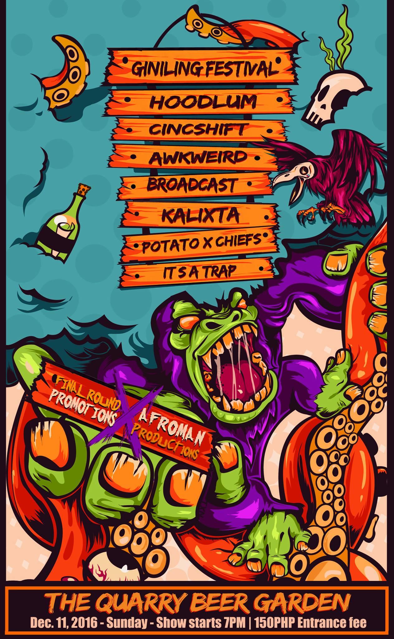 12-11-afroman-quarry-poster