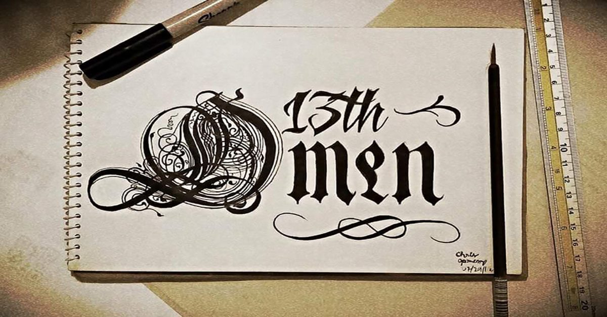 13th OMEN