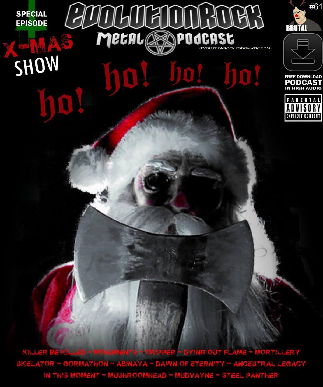 Heavy Metal Christmas Show!