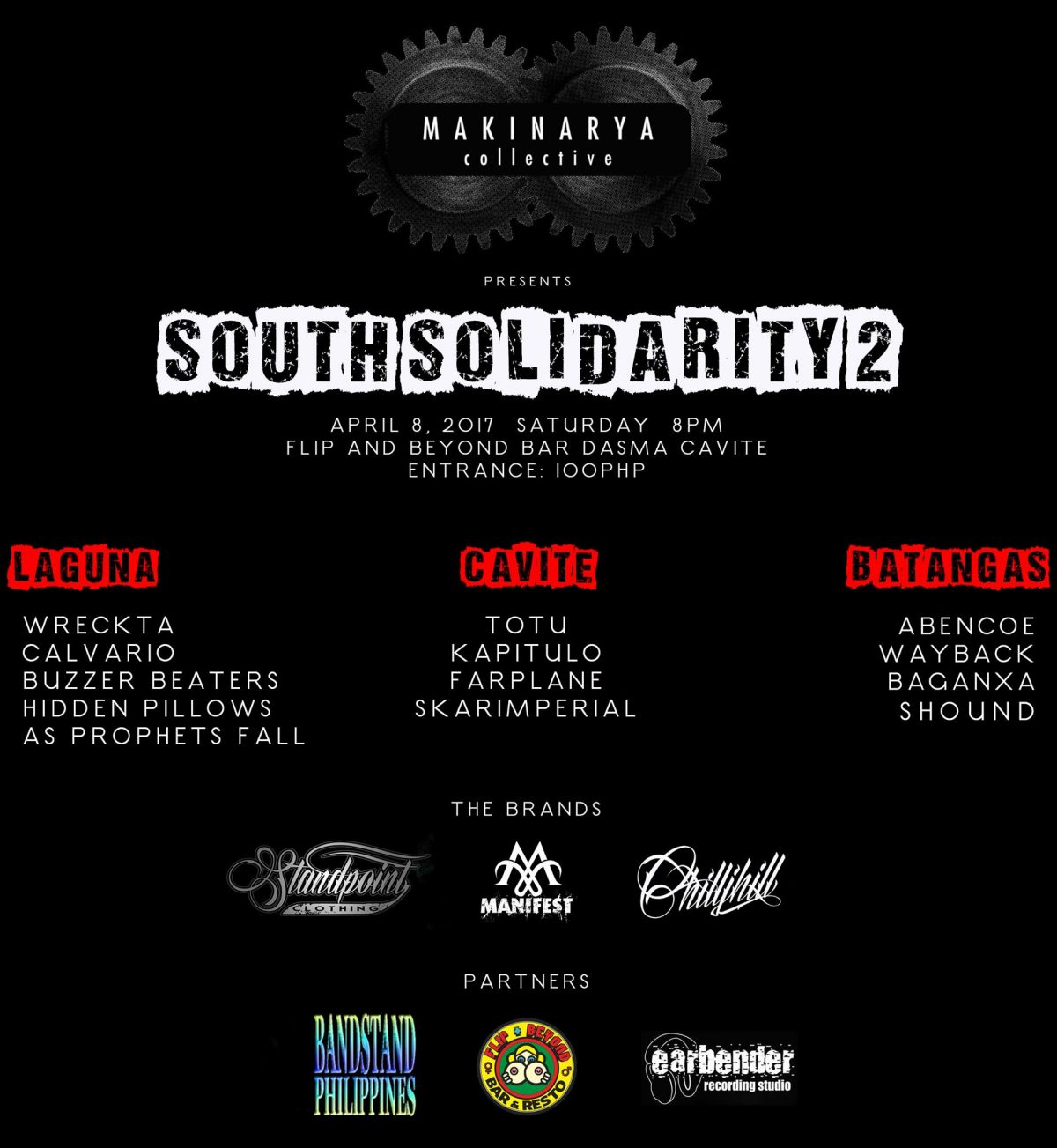 SOUTH SOLIDARITY 2